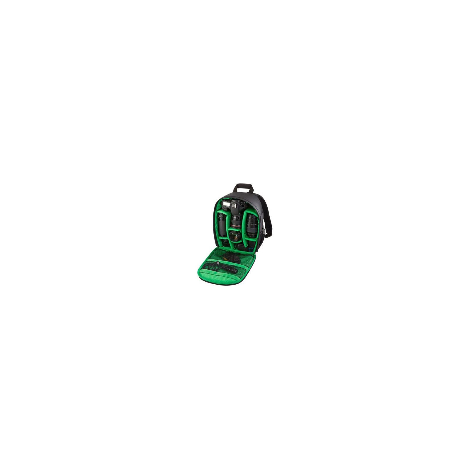 Рюкзак для фототехники RivaCase SLR Case (7460PS Black) изображение 2