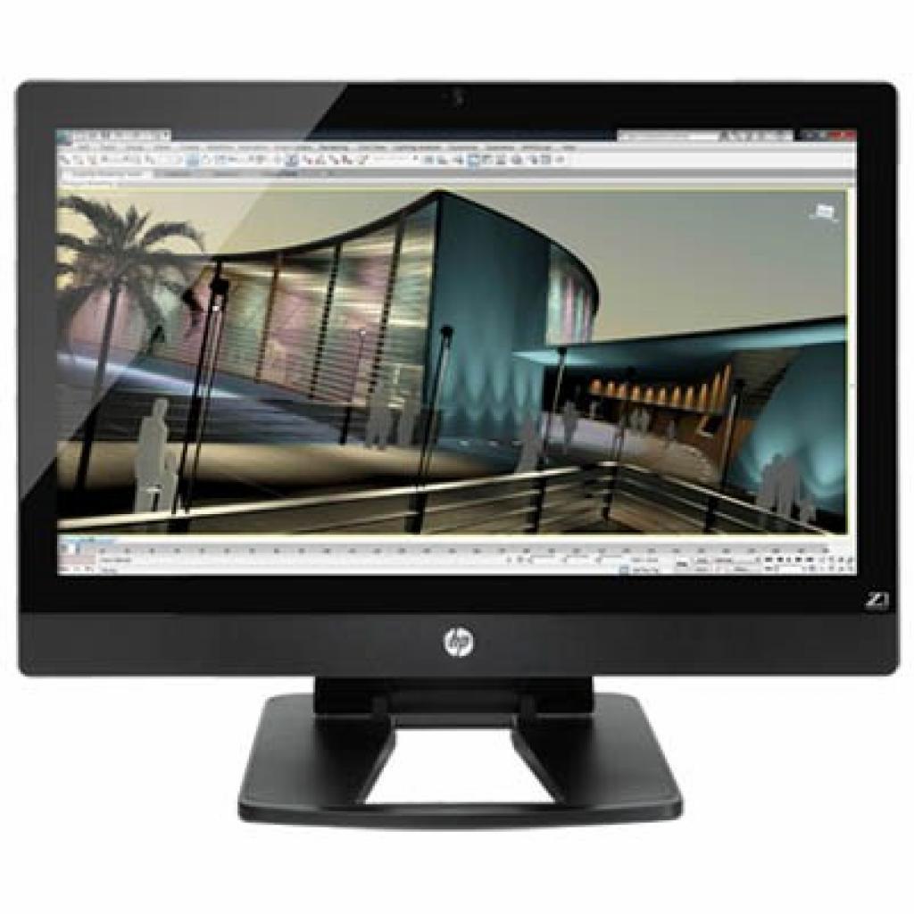 Компьютер HP Z1 (WM549EA)