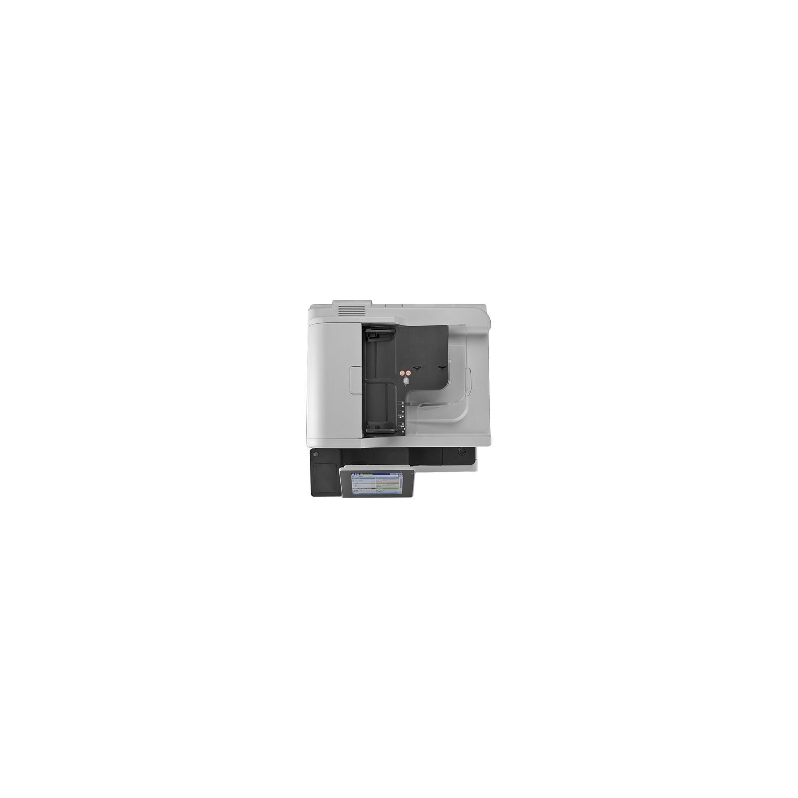 Многофункциональное устройство HP M725f (CF067A) изображение 2