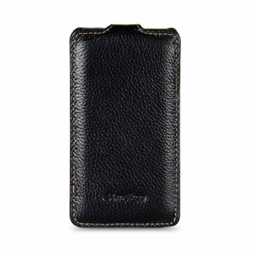 Чехол для моб. телефона Melkco для Samsung i9070 Galaxy S Advance black (SS9070LCJT1BKLC)