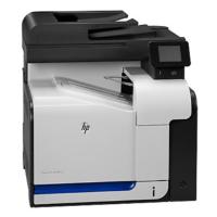 Многофункциональное устройство HP Color LJ Pro M570dw с Wi-Fi (CZ272A)