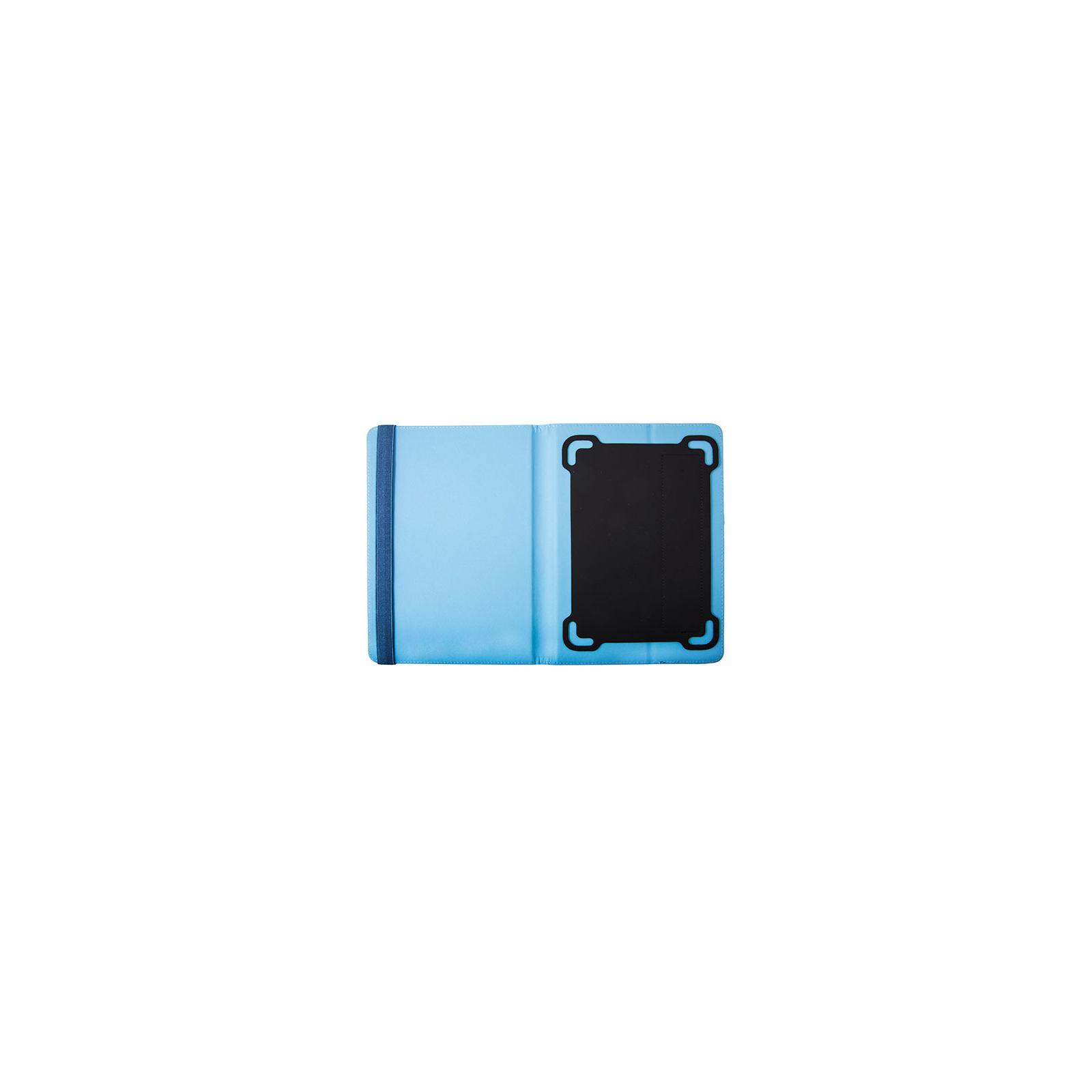 "Чехол для планшета Vellini 10-10,1"" Universal stand Dark Blue (216871) изображение 2"