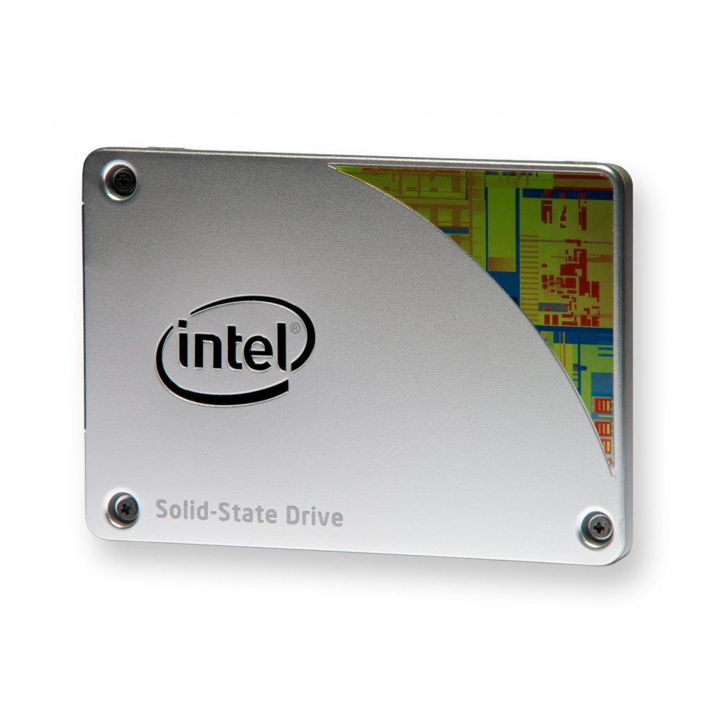 "Накопитель SSD 2.5"" 120GB INTEL (SSDSC2BW120A4K5)"
