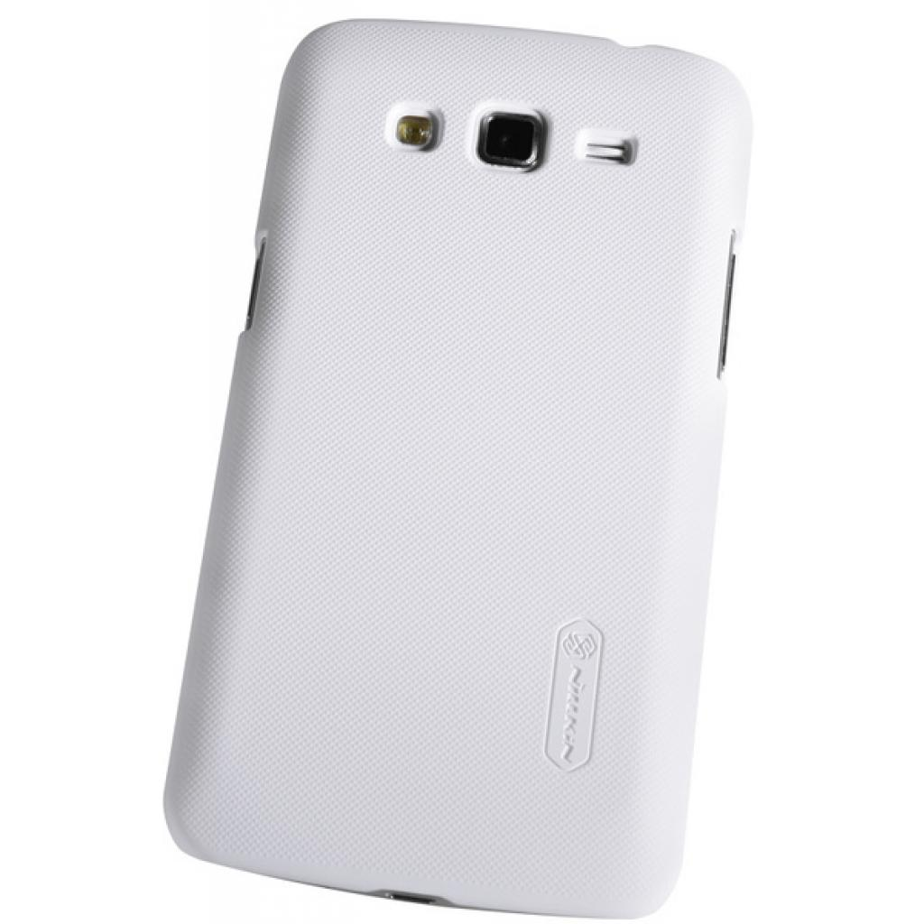 Чехол для моб. телефона NILLKIN для Samsung G7102/7106 /Super Frosted Shield (6120363) изображение 4