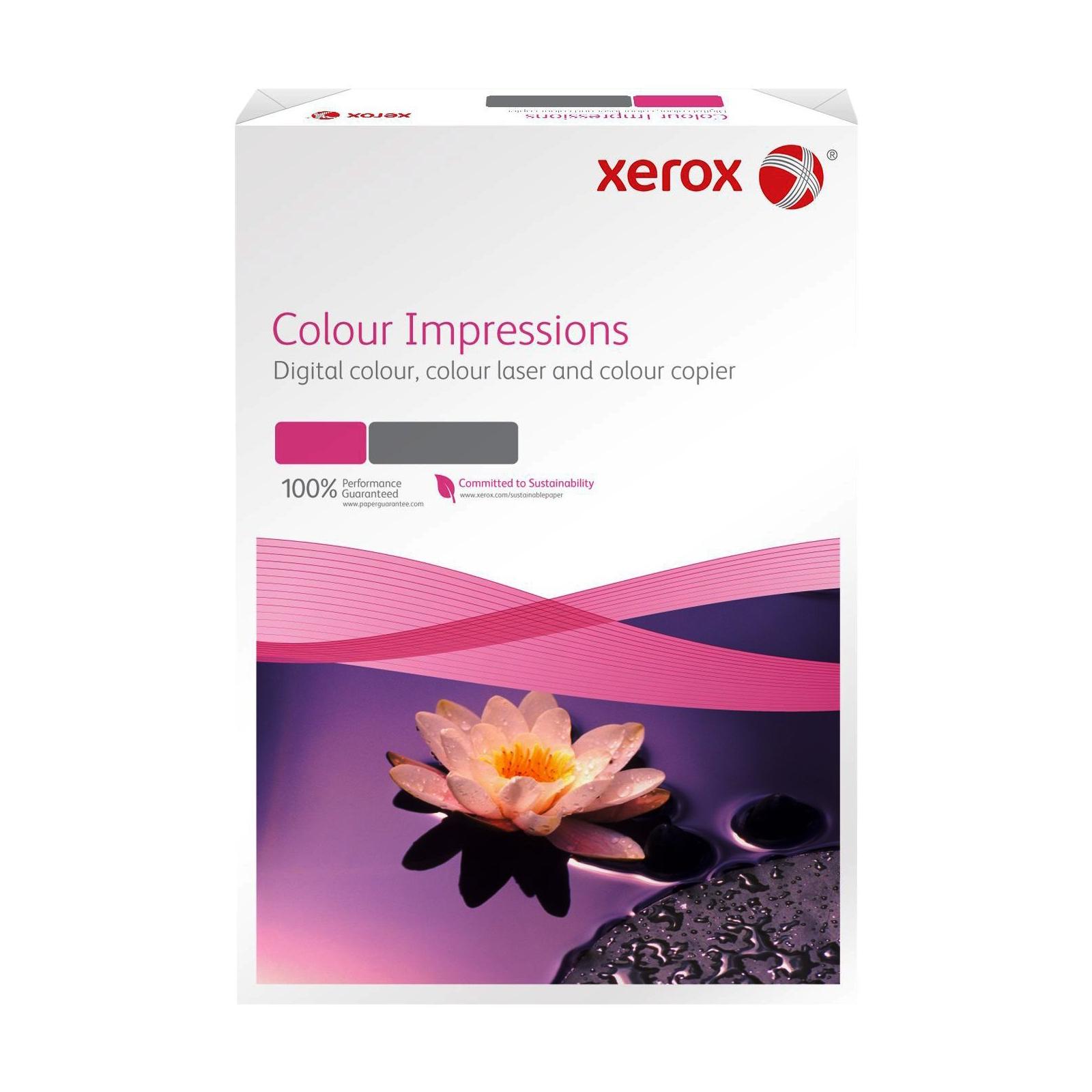 Бумага XEROX A4 Colour Impressions (003R97663)