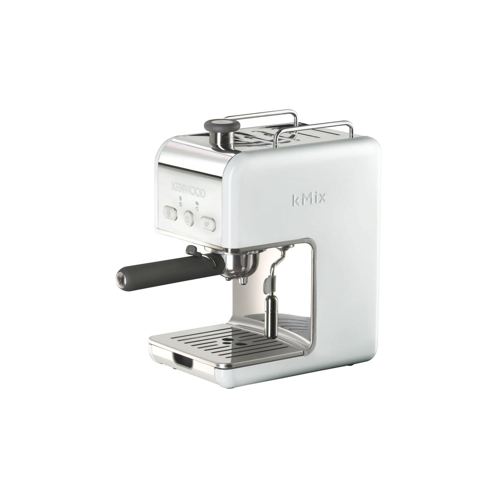 Кофеварка KENWOOD ES 020 (ES020) изображение 3