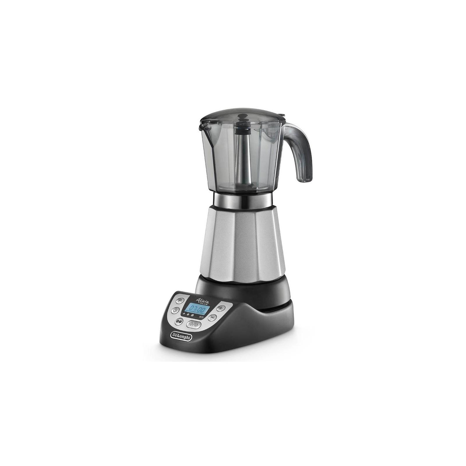Кофеварка DeLonghi EMKP 63.B (EMKP63.B)