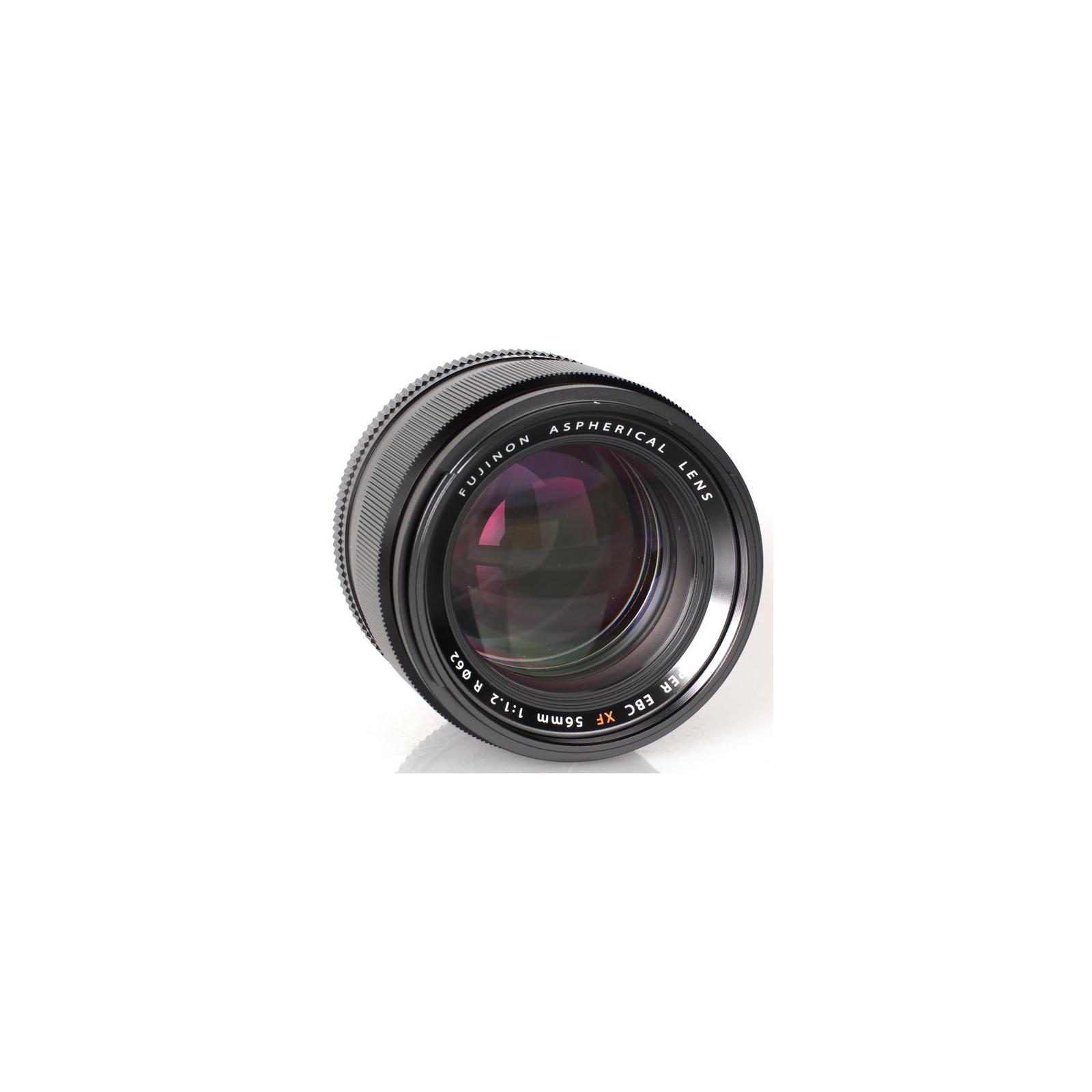 Объектив Fujifilm XF-56mm F1.2 R (16418649) изображение 2