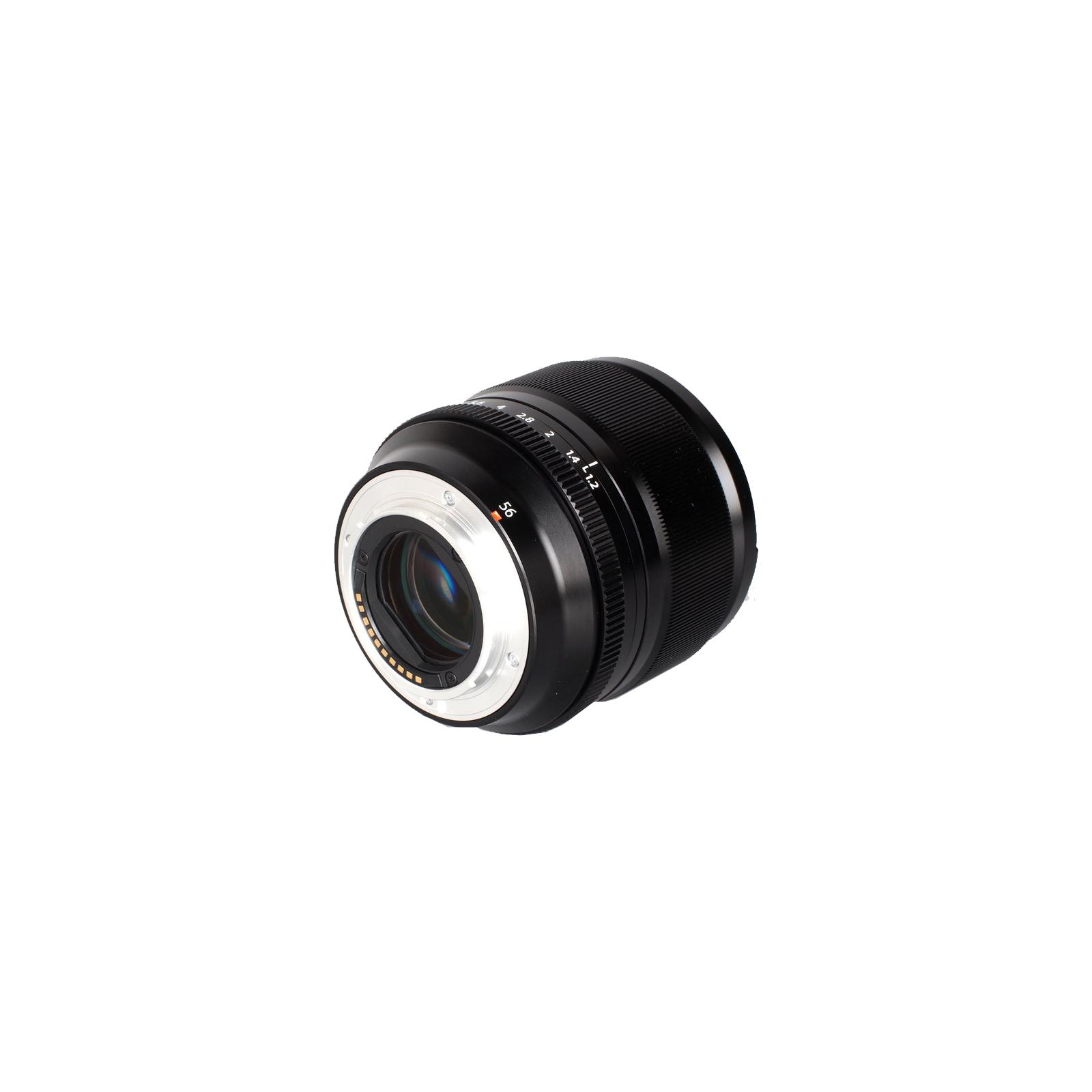 Объектив Fujifilm XF-56mm F1.2 R (16418649) изображение 3