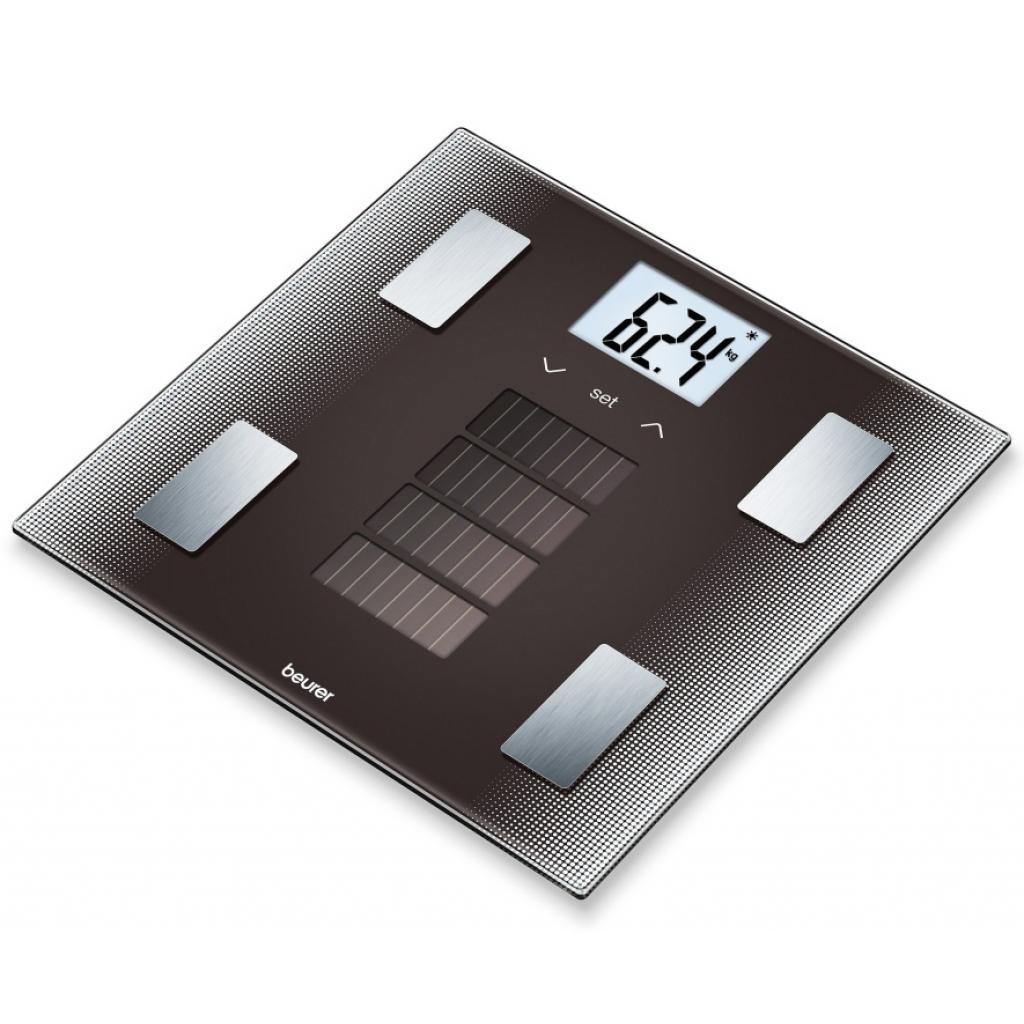 Весы напольные BEURER BF 300 (4211125/748.04/3)