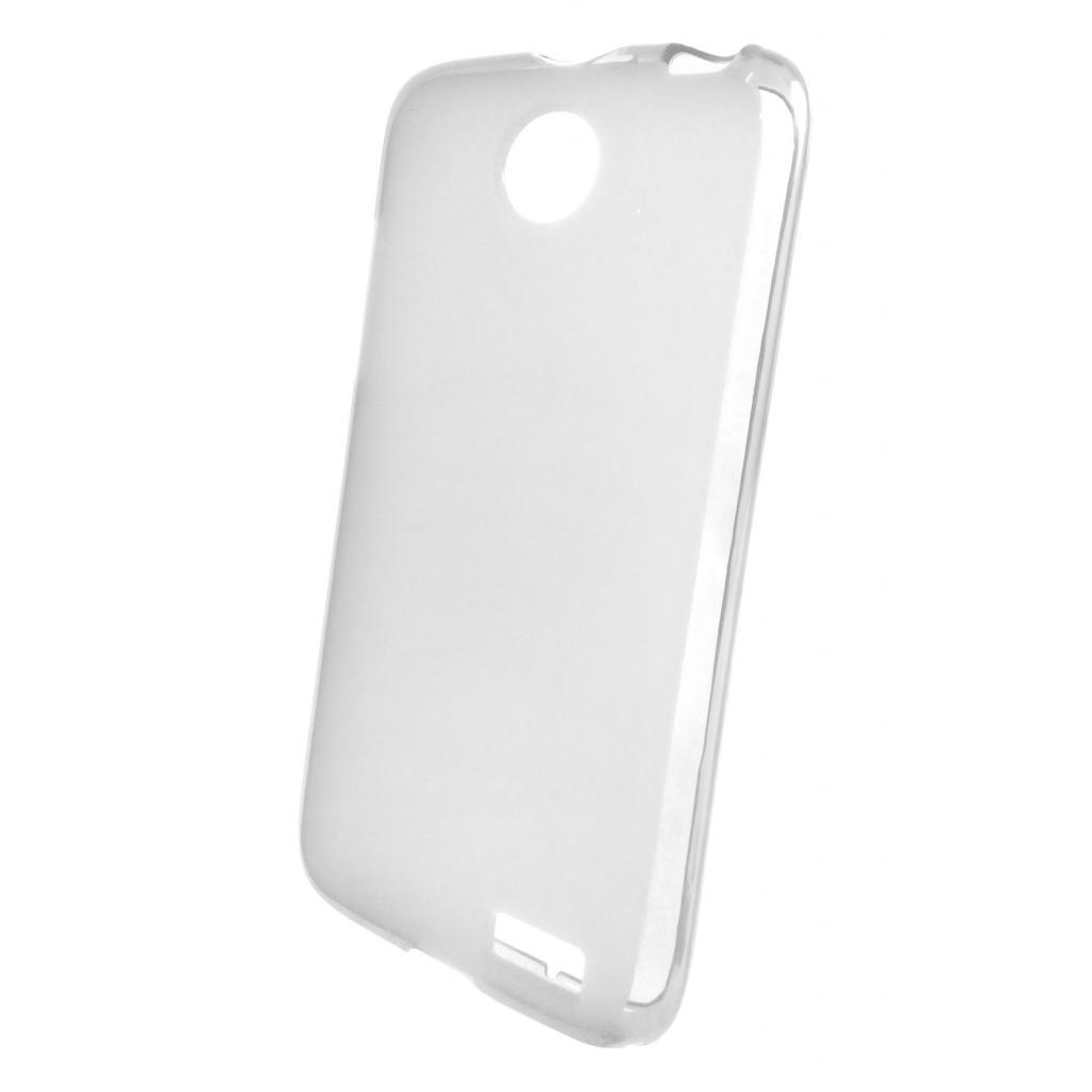 Чехол для моб. телефона GLOBAL для Lenovo A516 (светлый) (1283126456466)