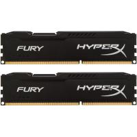 Модуль памяти для компьютера DDR3 16GB (2x8GB) 1600 MHz LoFury Kingston (HX316LC10FBK2/16)