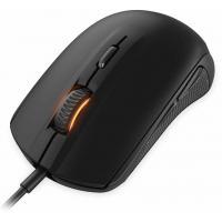 Мышка STEELSERIES Rival 100 Black (62341)