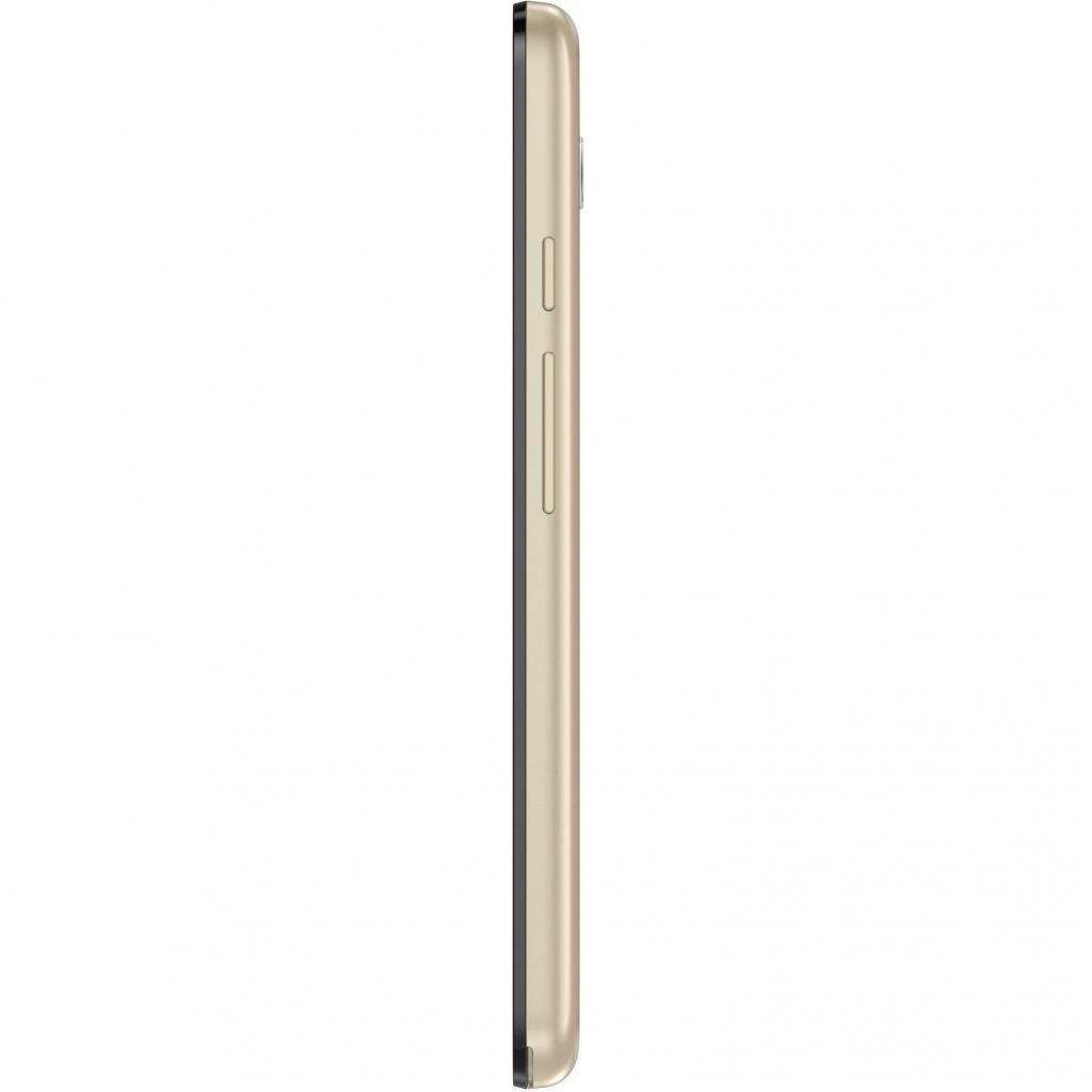 Мобильный телефон ALCATEL ONETOUCH 5025D Pop 3 (5.5) Soft Gold (4894461318882) изображение 4