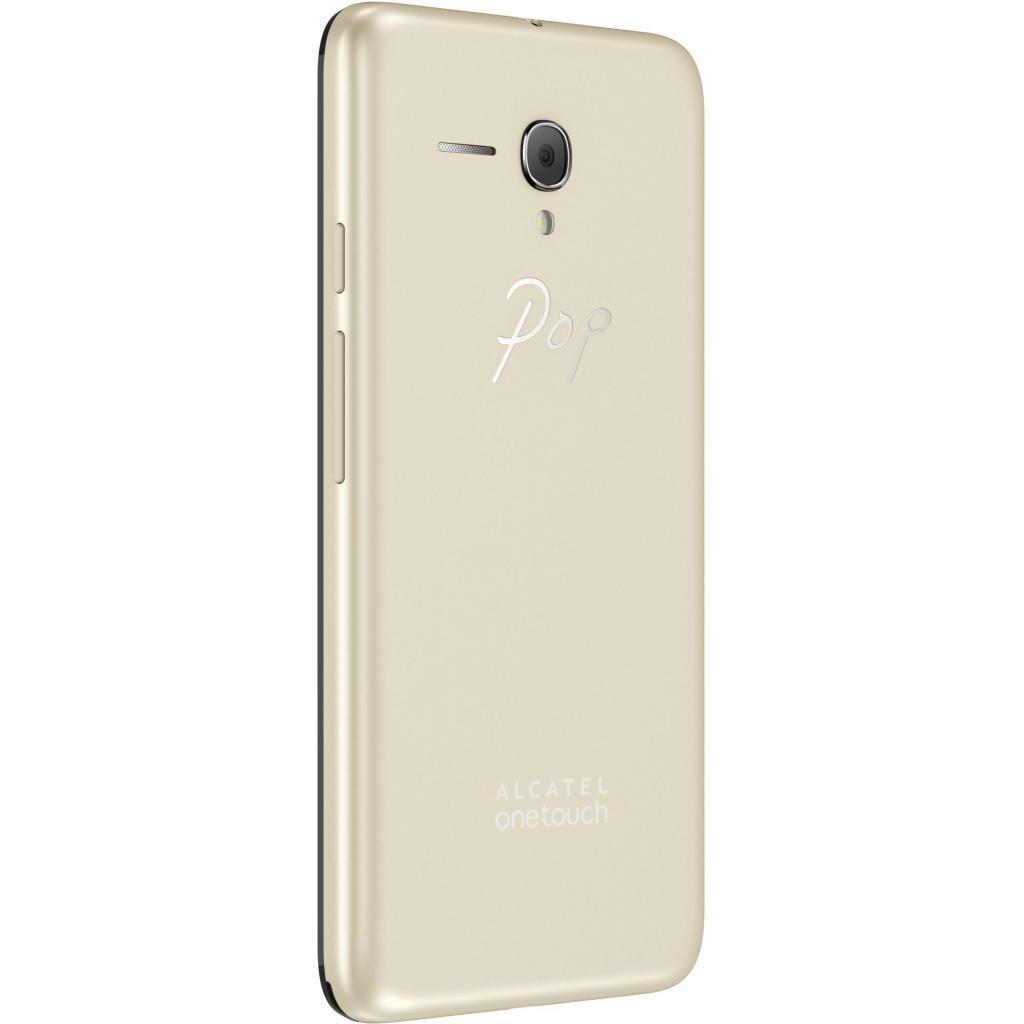 Мобильный телефон ALCATEL ONETOUCH 5025D Pop 3 (5.5) Soft Gold (4894461318882) изображение 5