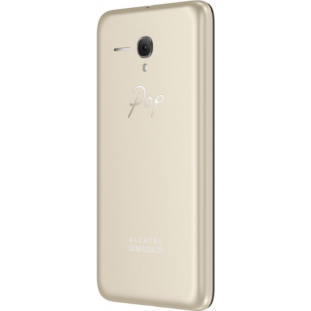 Мобильный телефон ALCATEL ONETOUCH 5025D Pop 3 (5.5) Soft Gold (4894461318882) изображение 6