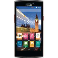 Купить                  Мобильный телефон PHILIPS S337 Black Red (8712581736538)