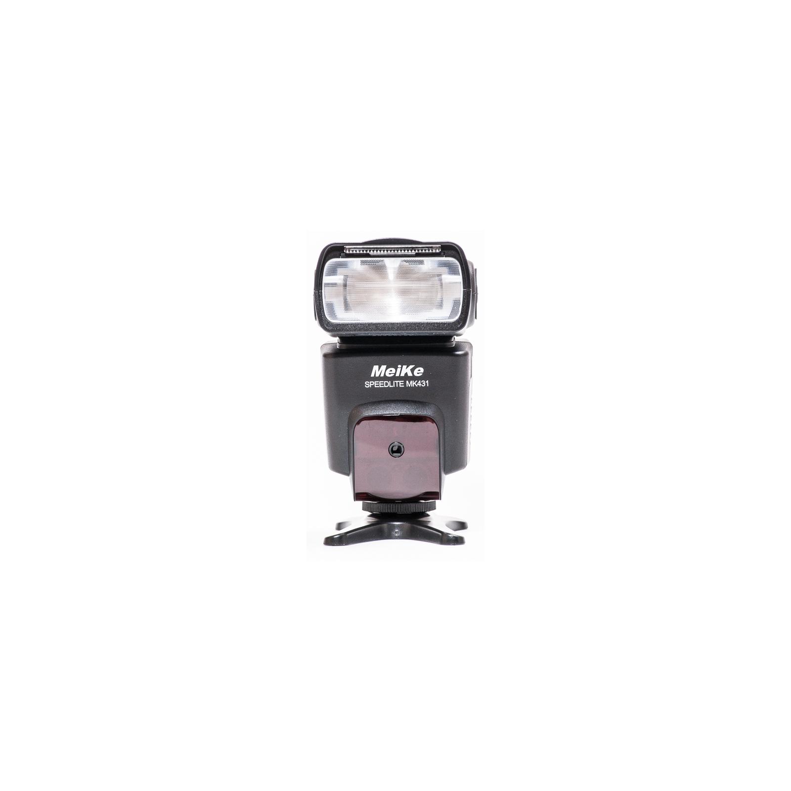 Вспышка Meike Canon 431 (SKW431C) изображение 4