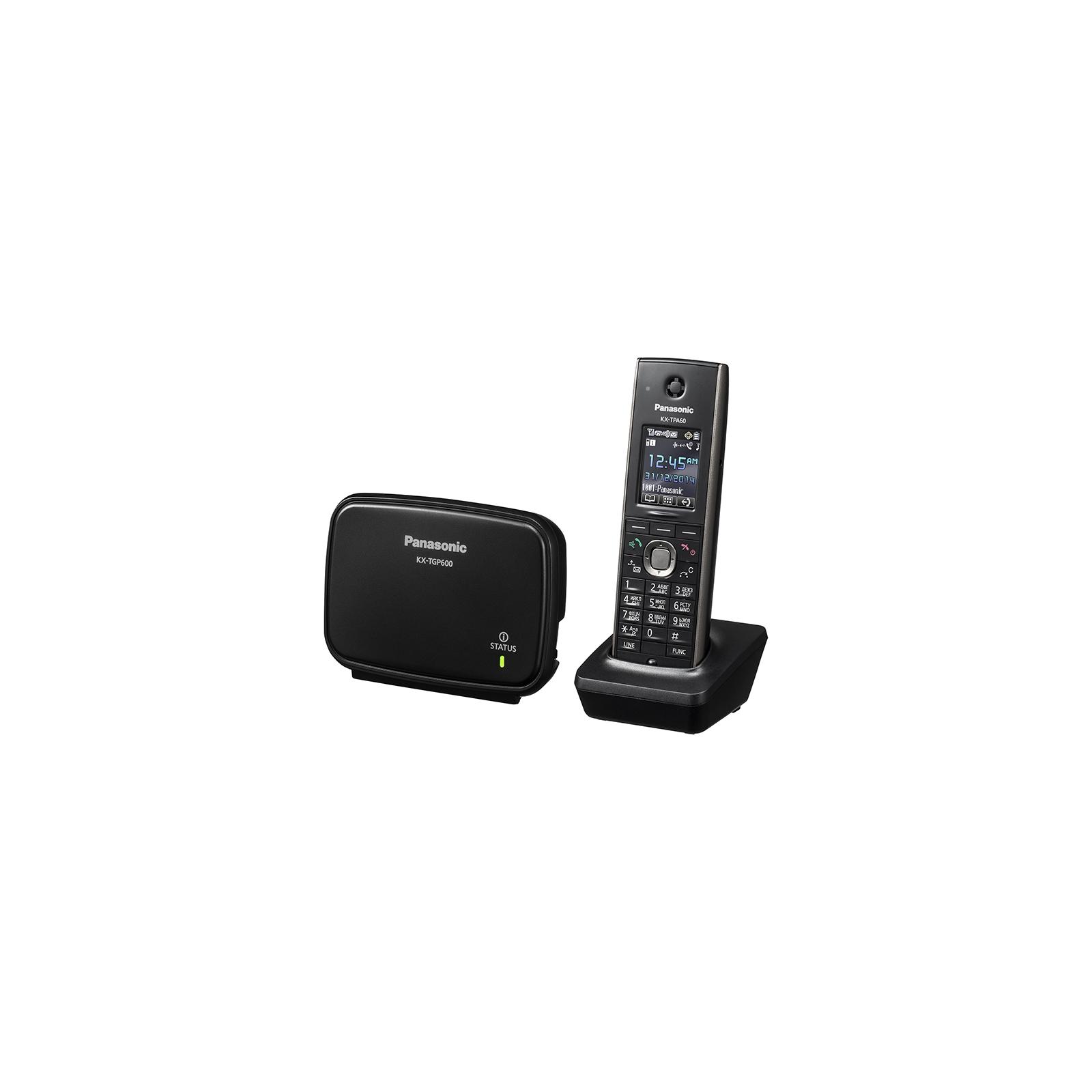 IP телефон PANASONIC KX-TGP600RUB