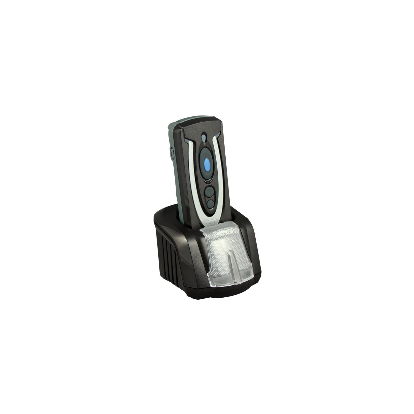 Сканер штрих-кода Cino PF680BT-BSS Black (9585) изображение 3