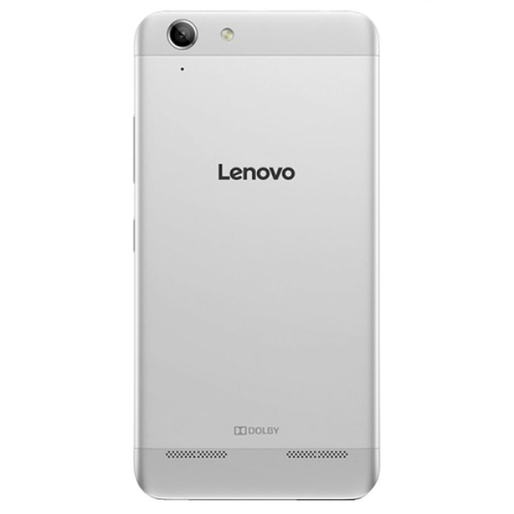 Мобильный телефон Lenovo Vibe K5 Plus (A6020a46) Silver (PA2R0041UA) изображение 2