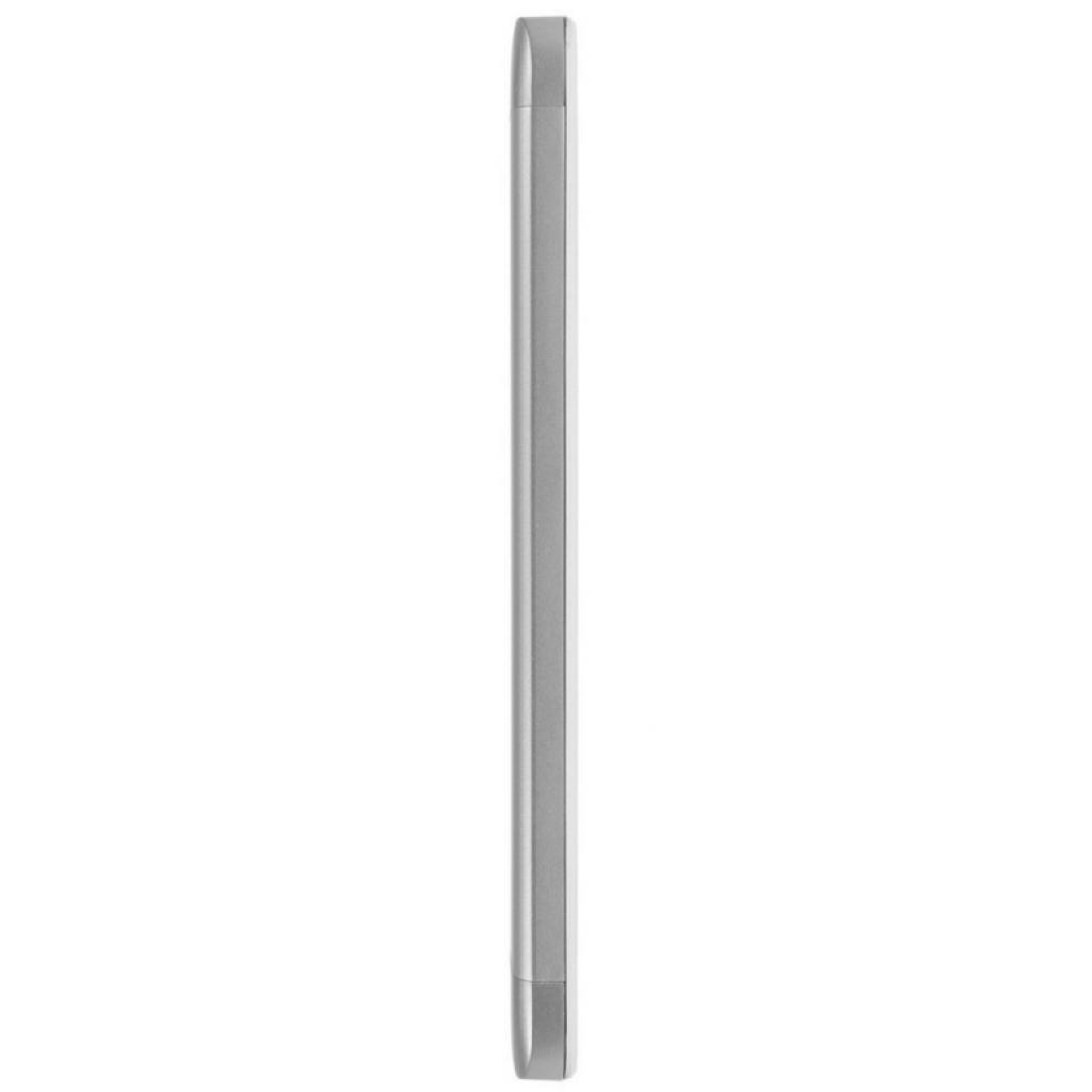 Мобильный телефон Lenovo Vibe K5 Plus (A6020a46) Silver (PA2R0041UA) изображение 3