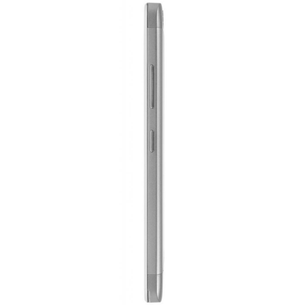 Мобильный телефон Lenovo Vibe K5 Plus (A6020a46) Silver (PA2R0041UA) изображение 4