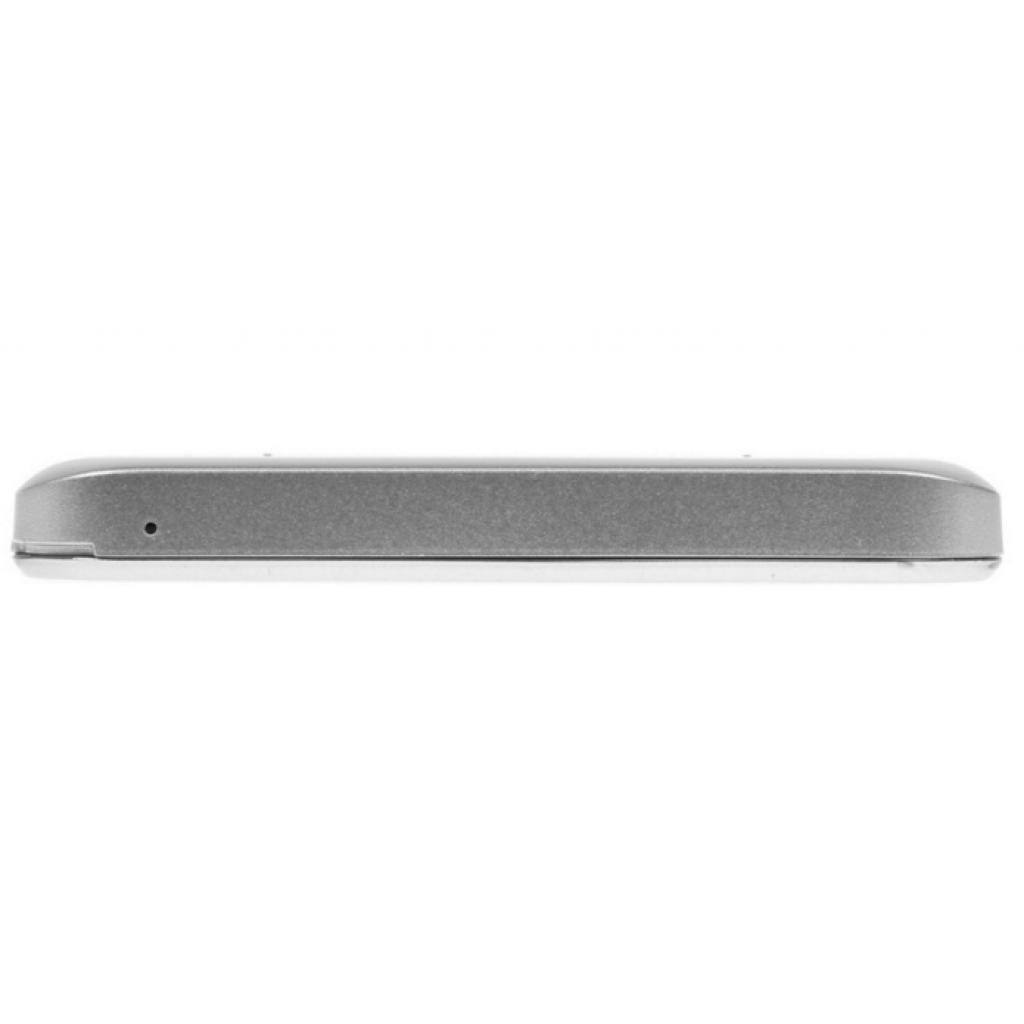 Мобильный телефон Lenovo Vibe K5 Plus (A6020a46) Silver (PA2R0041UA) изображение 5