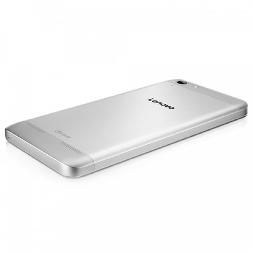 Мобильный телефон Lenovo Vibe K5 Plus (A6020a46) Silver (PA2R0041UA) изображение 7