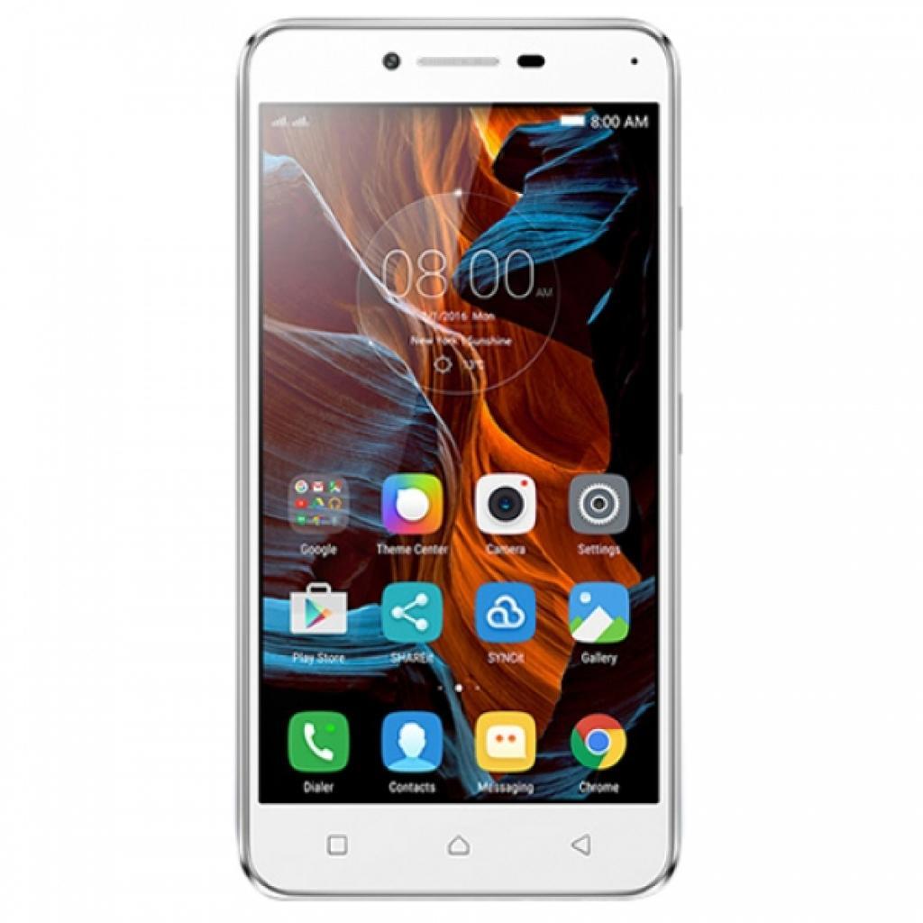 Мобильный телефон Lenovo Vibe K5 Plus (A6020a46) Silver (PA2R0041UA)