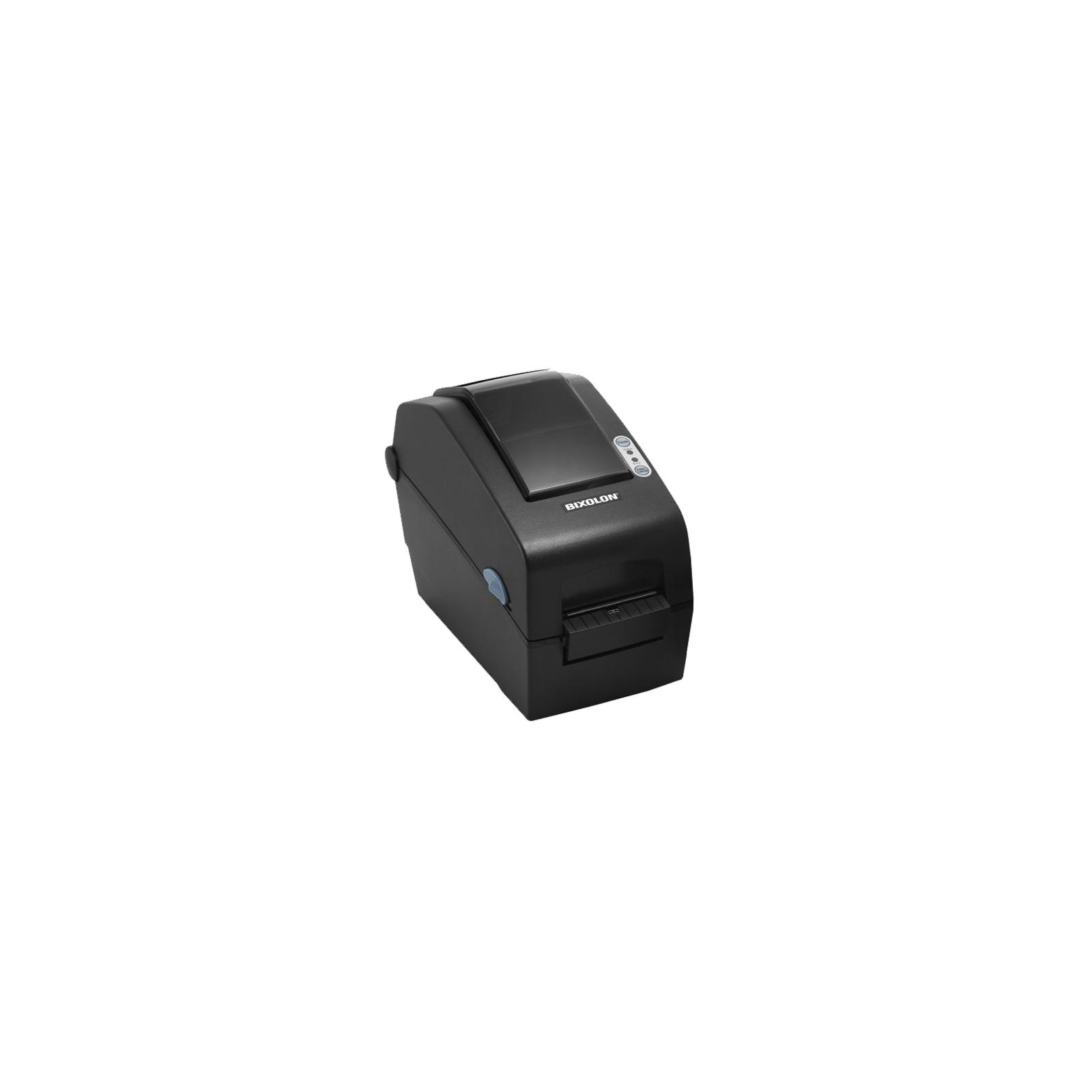 Принтер этикеток Bixolon SLP DX-220DG (SLP-DX220DG) изображение 2
