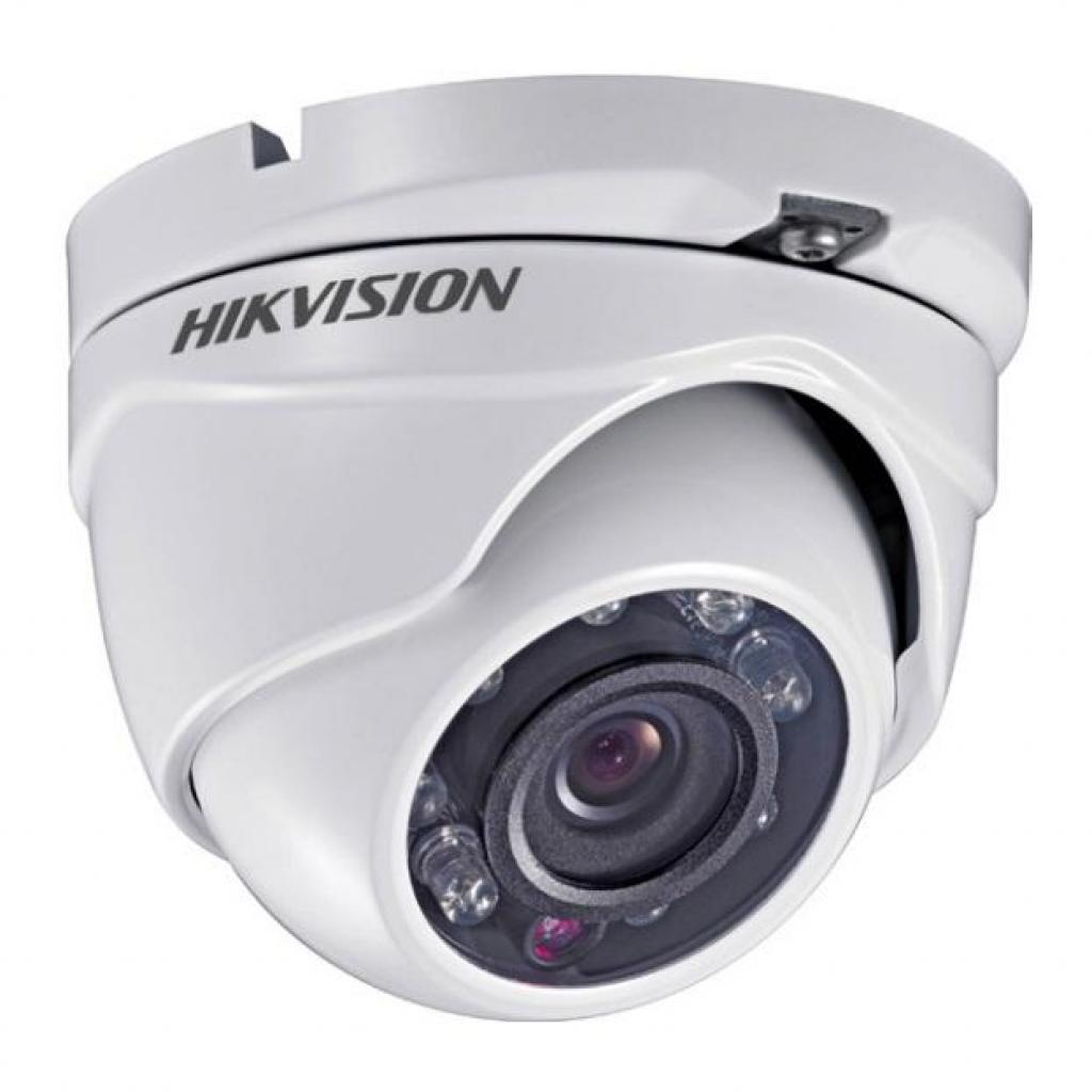 Камера видеонаблюдения HikVision DS-2CE56D5T-IRM (2.8) (19205)