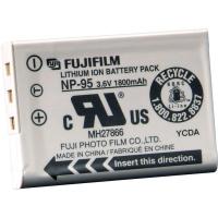 Аккумулятор к фото/видео Fujifilm NP-95-W (16447432)