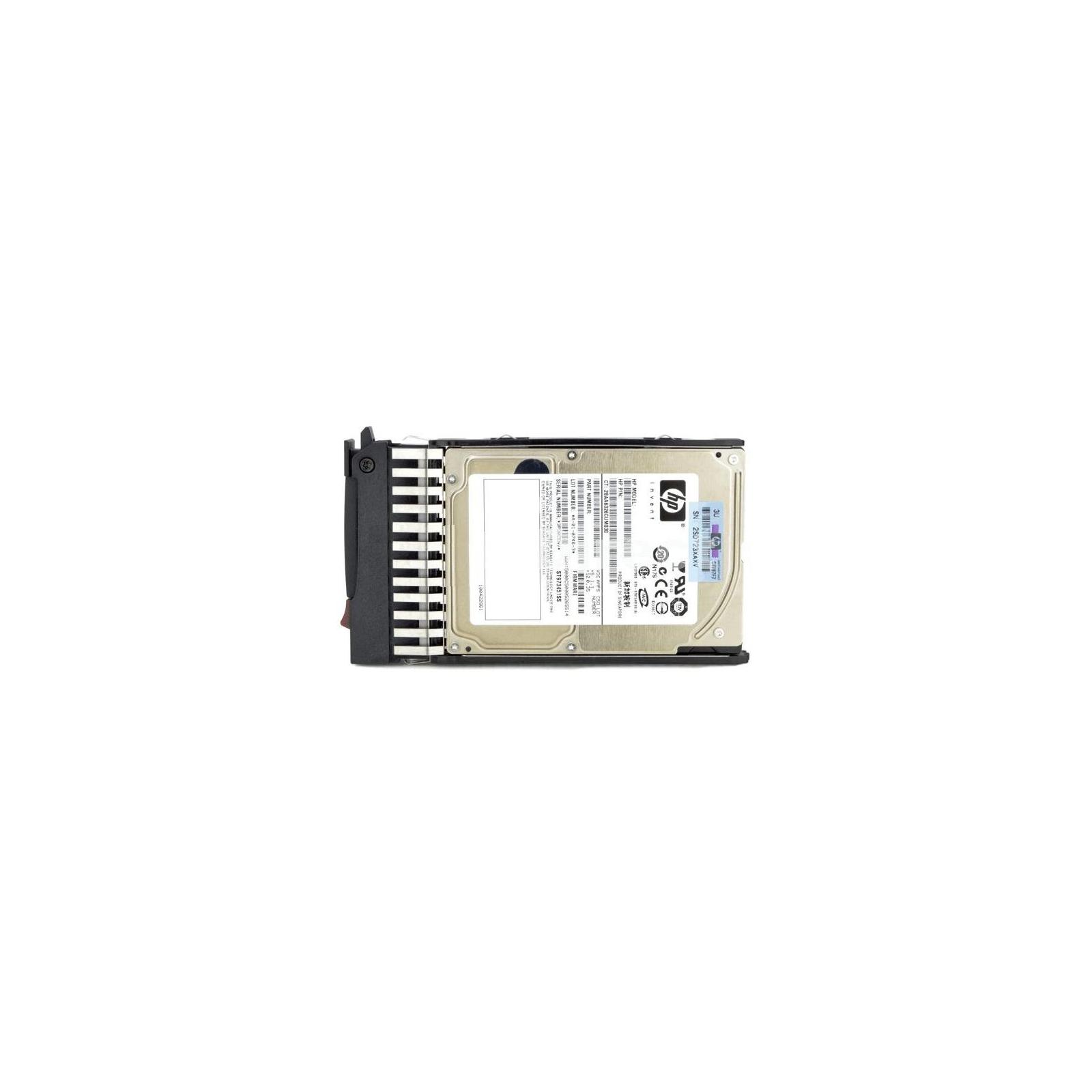 Жесткий диск для сервера HP 146GB (430165-003)