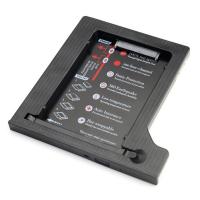 "Фрейм-переходник Maiwo 2,5"" HDD/SSD SATA3 9,5mm (NSTOR-9-P)"