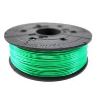 Пластик для 3D-принтера XYZprinting ABS 1.75мм/0.6кг Filament Cartridge, Bottle Green (RF10XXEUZWK)