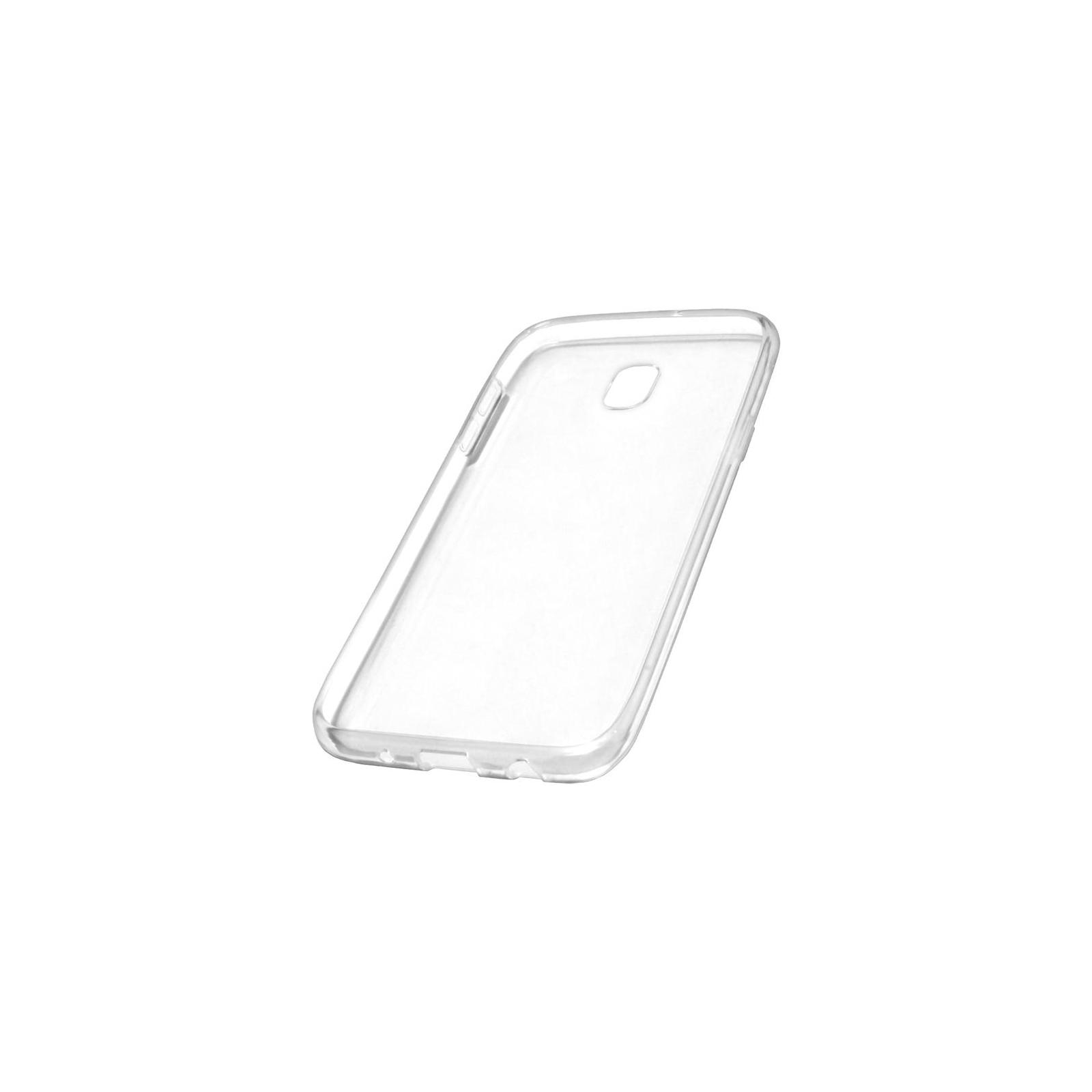 Чехол для моб. телефона SmartCase Samsung Galaxy J7 / J730 TPU Clear (SC-J730) изображение 2