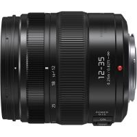 Объектив PANASONIC 12-35mm f/2.8 II ASPH Power OIS (H-HSA12035E)