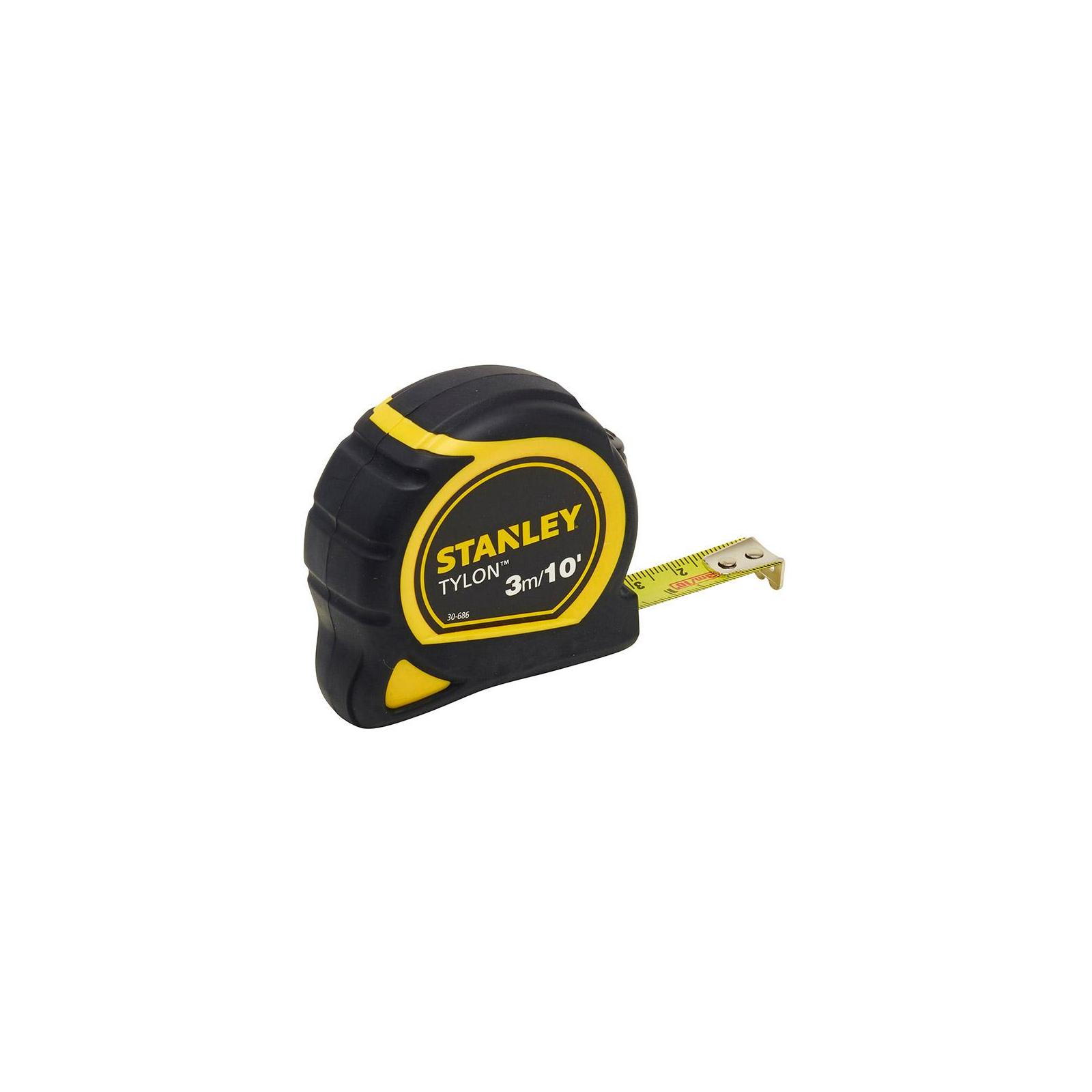 Рулетка Stanley 3мх12,7мм (0-30-686)