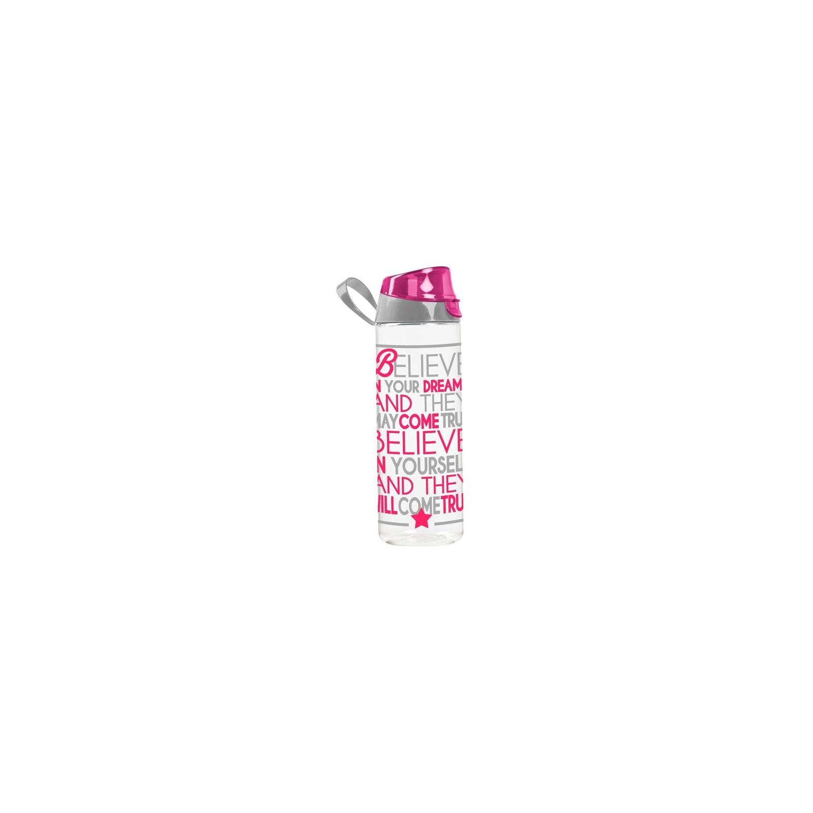Бутылка для воды Herevin BELIEVE 0.75 л (161506-011)