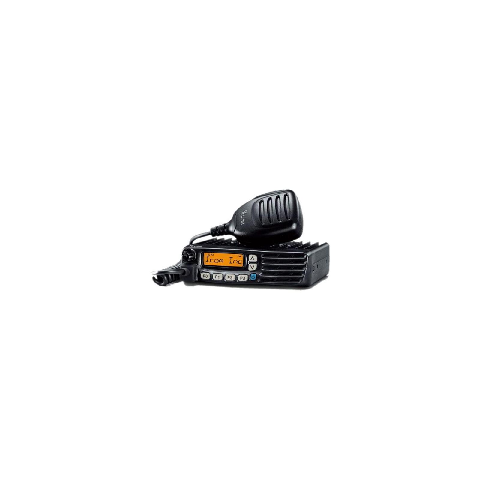 Портативная рация Icom IC-F5026 #04  136-174 МГц изображение 2