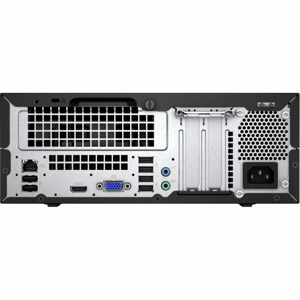 Компьютер HP 280 G2 SFF (2SF68EA) изображение 4