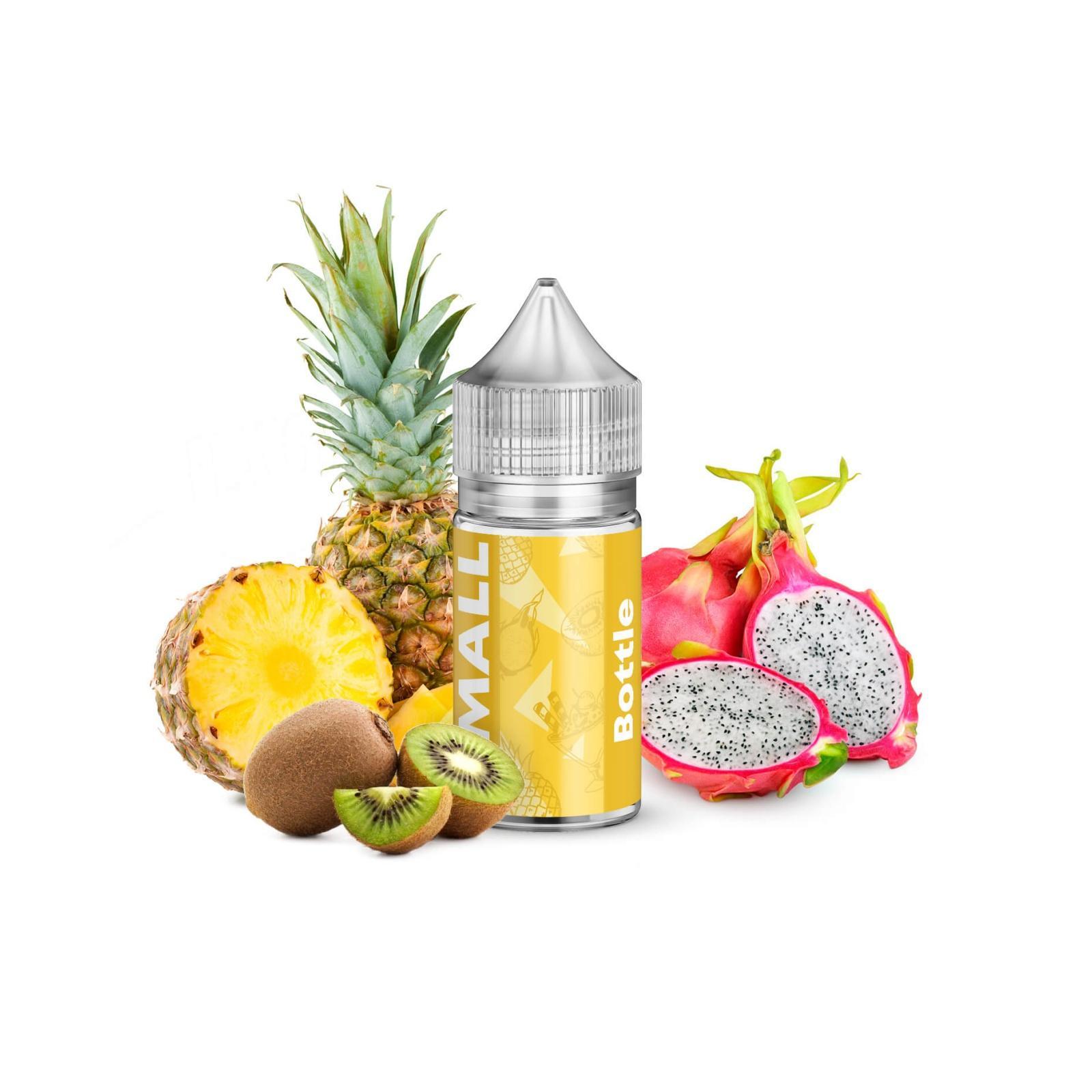 """Жидкость для электронных сигарет Small Bottle """"Hawaii Dream"""" 30 ml 0 мг/мл (SB-HD-0)"""