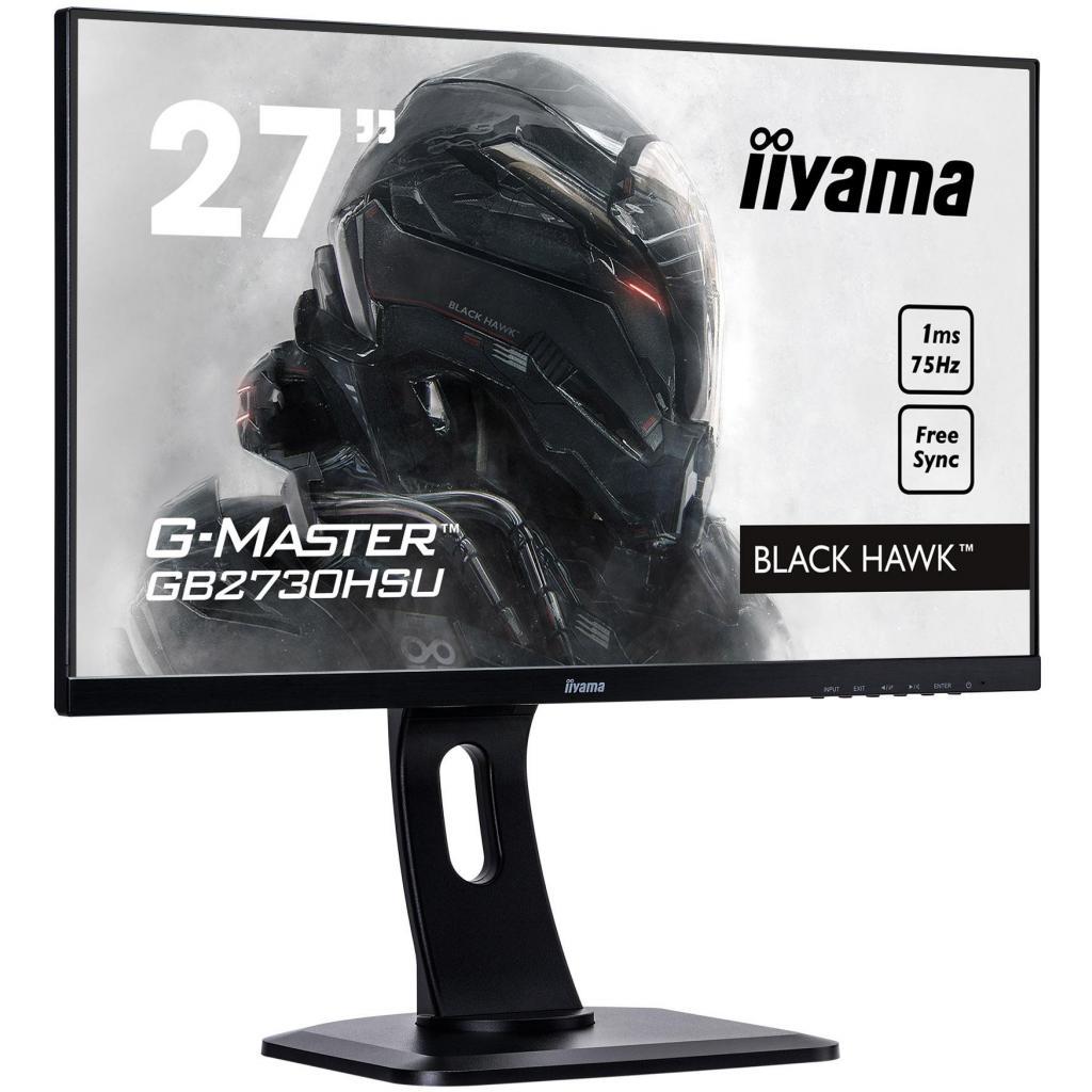 Монитор iiyama GB2730HSU-B1 изображение 2