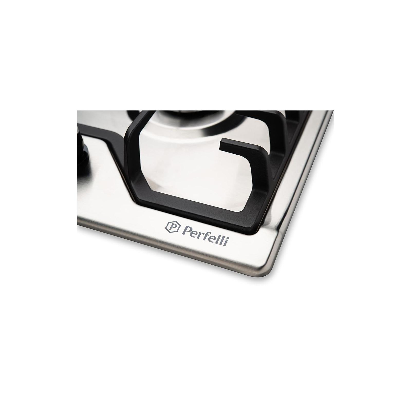 Варочная поверхность PERFELLI HGM 61022 I изображение 5