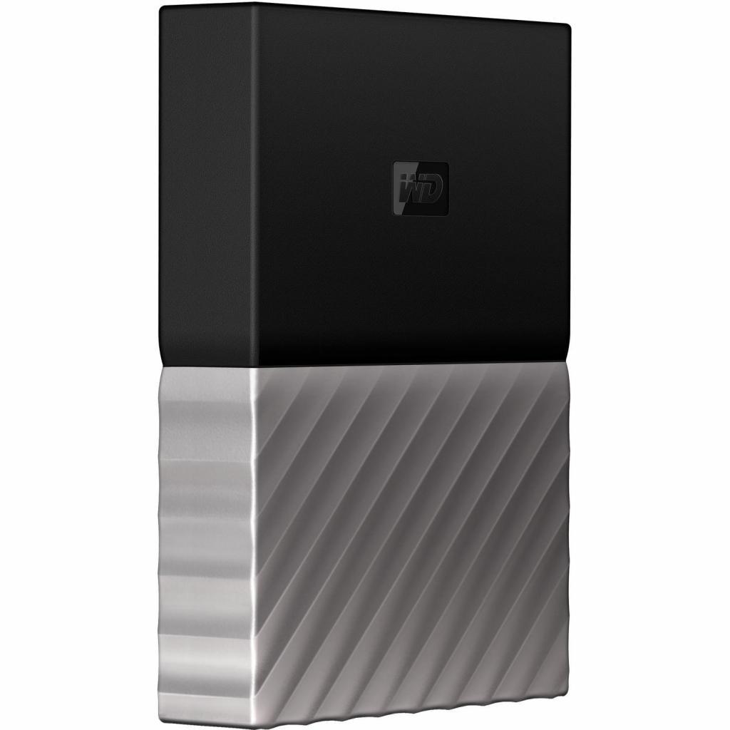 "Внешний жесткий диск 2.5"" 2TB Western Digital (WDBTLG0020BGY-WESN)"
