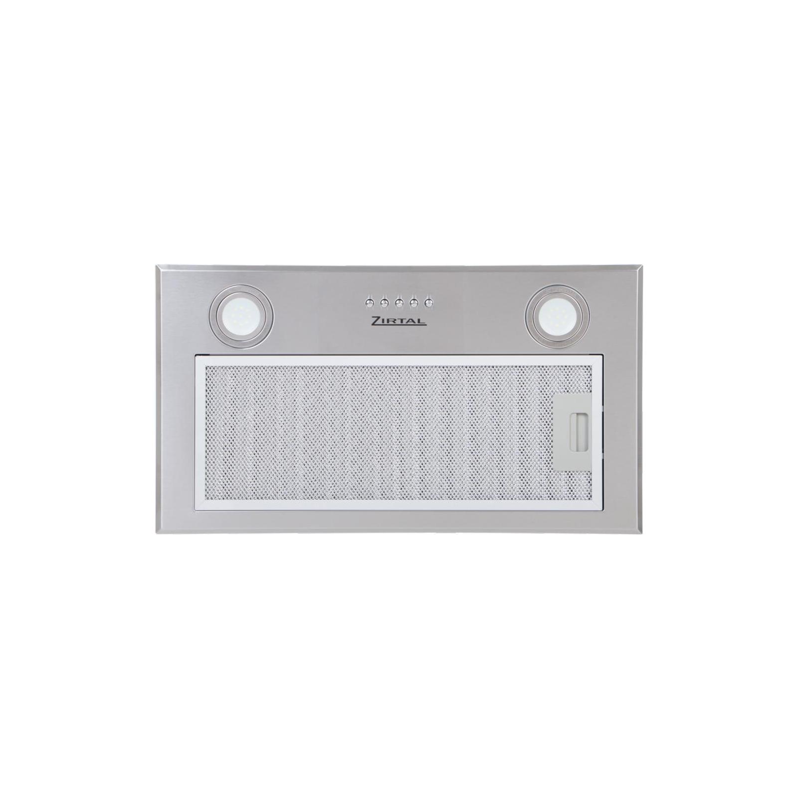 Вытяжка кухонная ZIRTAL GRUPPO 5 IX изображение 3