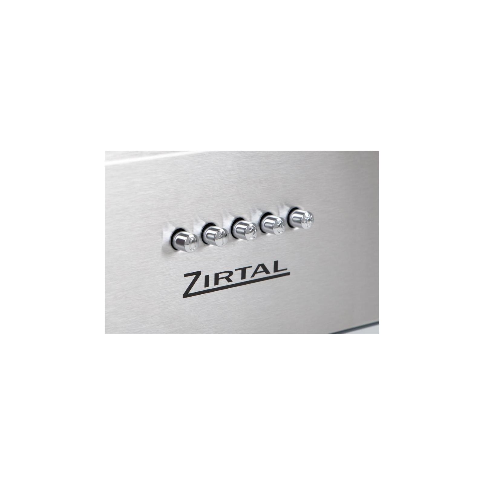 Вытяжка кухонная ZIRTAL GRUPPO 5 IX изображение 5