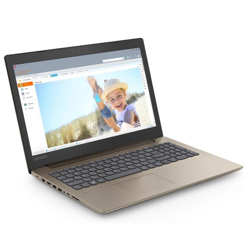 Ноутбук Lenovo IdeaPad 330-15 (81DE01VURA) изображение 2