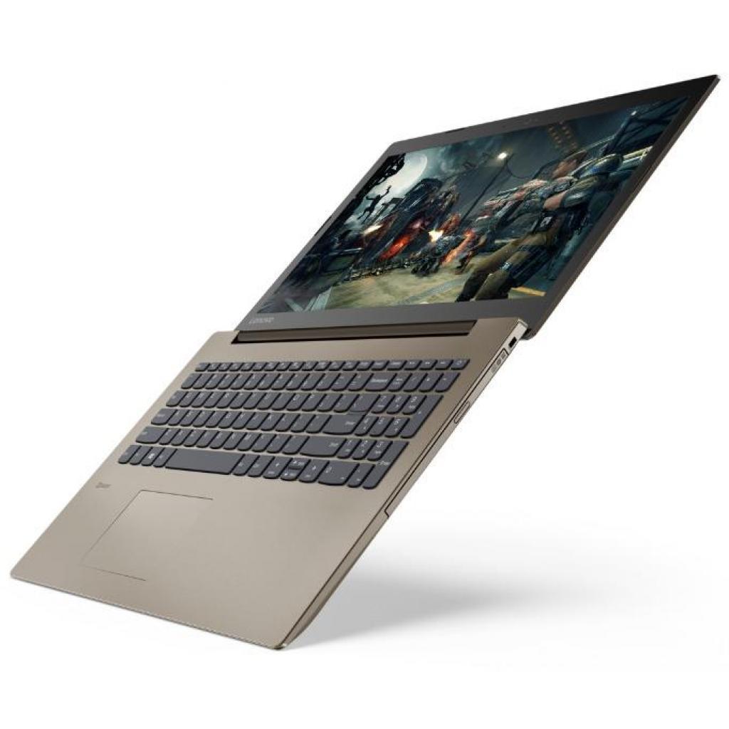 Ноутбук Lenovo IdeaPad 330-15 (81DE01VURA) изображение 8